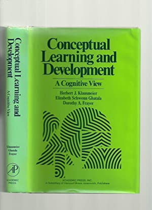 Conceptual Learning and Development, a Cognitive View