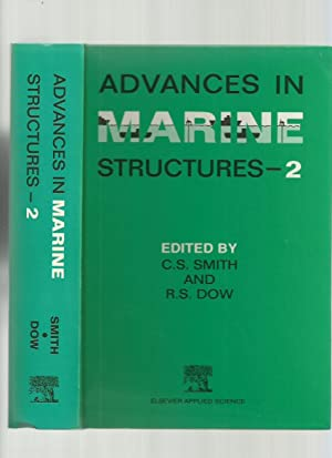 Advances in Marine Structures - 2