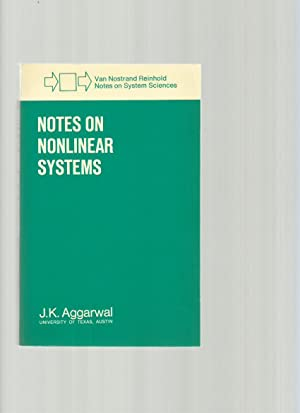Notes on Nonlinear Systems