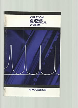 Vibration of Linear Mechanical Systems