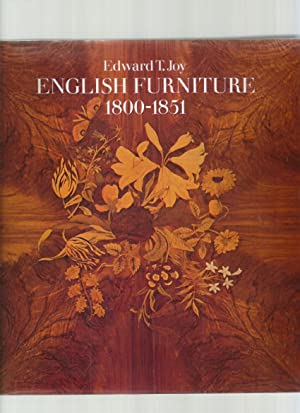 English Furniture 1800-1851 (Signed)
