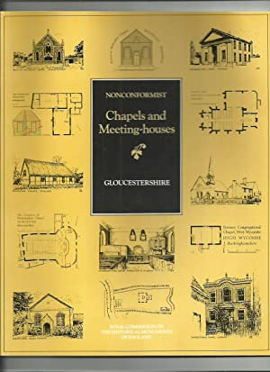 Nonconformist Chapels and Meeting-Houses in Central England: Gloucestershire