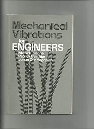Mechanical Vibrations for Engineers