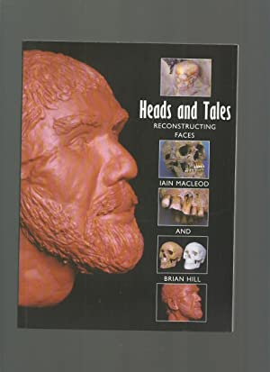 Heads and Tales, Reconstructing Faces