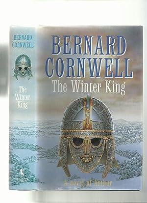 The Winter King: Cornwell, Bernard