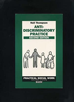 anti discriminatory practice and empowerment Opportunity (eeo) and anti-discrimination of this equal employment opportunity (eeo) and anti ensure that the discriminatory practice is stopped as.