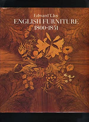 English Furniture AD 1800-1851