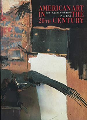 American Art in the 20th Century: Painting: Joachimedes, Christos M;