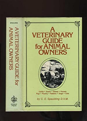 A Veterinary Guide for Animal Owners