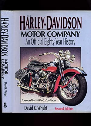 Shop company and institutional h books and collectibles for Harley davidson motor co