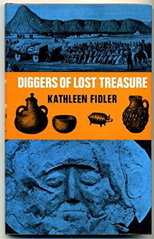 Diggers of Lost Treasure