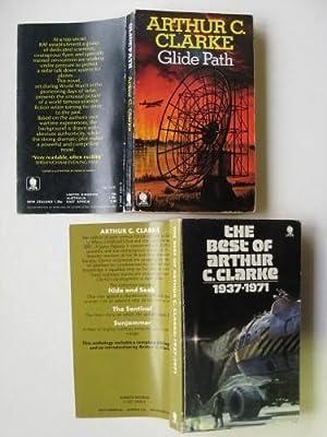 Glide path, and, The best of Arthur: Clarke, Arthur C.
