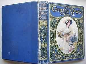 The Girl's Own annual: volume XLII: Klickmann, Flora (ed)