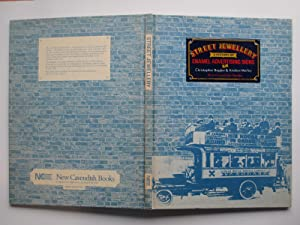 Street jewellery: a history of enamel advertising: Baglee, Christopher &