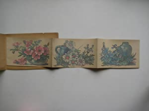 """Father Tuck's """"little people"""" transfer pictures: roses and art china, series 212: ..."""