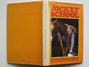 Jockey school: Callan, Michael Feeney