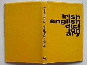 Learner's Irish-English dictionary (new edition): Siochfhradha, Micheal O.