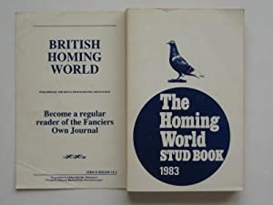 The homing world stud book 1983: Harbourne, Ernest B.