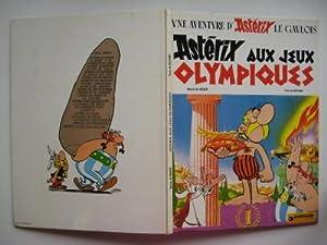 Asterix aux jeux Olympiques: Goscinny & Uderzo