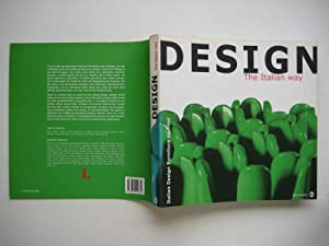 Design: the Italian way: de Angelis, Almerico