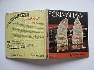 Scrimshaw: Ritchie, Carson I.A.