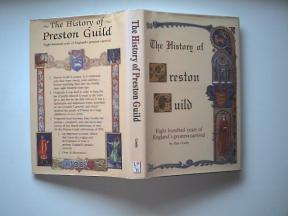 The History of Preston Guild 800 Years: Crosby, Alan