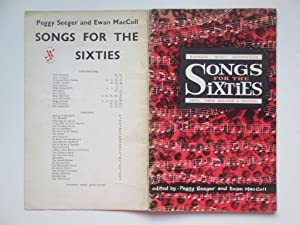 Songs for the sixties: Seeger, Peggy &