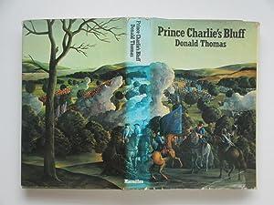 Prince Charlie's bluff: Thomas, Donald