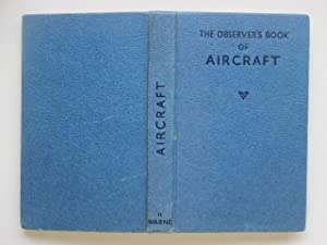 The observer's book of aircraft: Green, William and