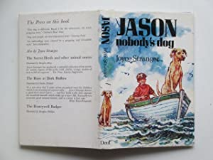 Jason: nobody's dog: Stranger, Joyce