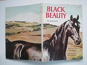 Black Beauty: Sewell, Anna &