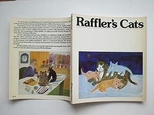 Raffler's cats: Raffler, Max