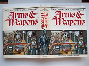 The complete encyclopaedia of arms & weapons: Tarassuk, Leonid &