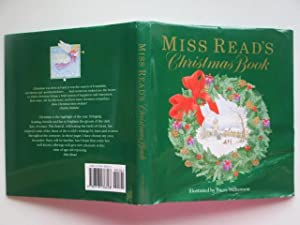 Miss Read's Christmas book: Read, Miss
