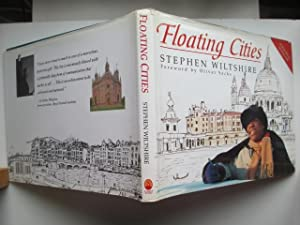 Floating cities: Venice, Amsterdam, Leningrad and Moscow: Wiltshire, Stephen