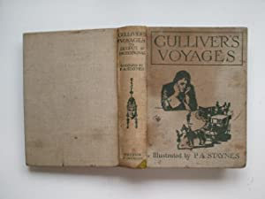 Gulliver's Voyages to Lilliput and Brobdingnag: Swift, Jonathan