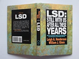 LSD: still with us after all these: Henderson, Leigh A.