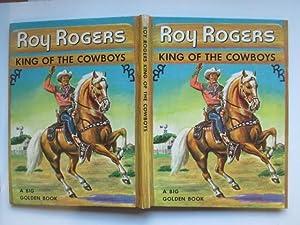 Roy Rogers: king of the cowboys: Beecher, Elizabeth