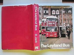 The Leyland bus: Jack, Doug