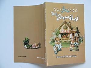 The family: PenDelfin village tales: Heap, Jean Walmsley