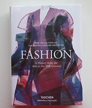 Fashion: a history from the 18th to: Fukai, Akiko; Suoh,