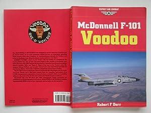 McDonnell F-101 Voodoo: Dorr, Robert F.