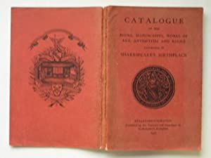 Catalogue of the books, manuscripts, works of: Wellstood, Frederick C.