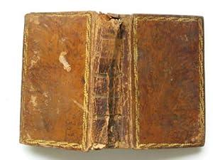 Fables de La Fontaine; suivies D'Adonis poeme: Fontaine, Jean de