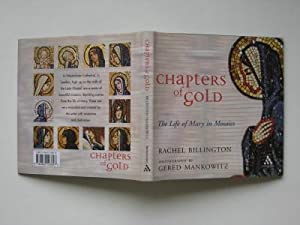 Chapters of gold: the life of Mary: Billington, Rachel