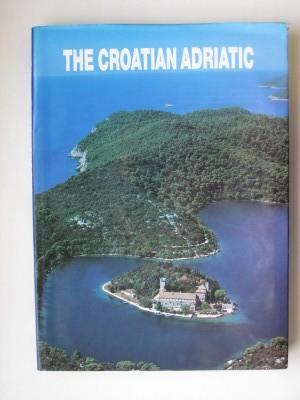 Croatian adriatic: Marasovic, Tomislav; Mohorovicic,