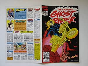 The Original Ghost Rider: Angels from Hell: Friedrich, Gary; Ploog,