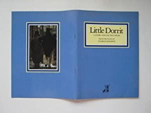 Little Dorrit: a story told in two: Carey, John (intro)