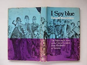 I spy blue: police and crime in: Rumbelow, Donald