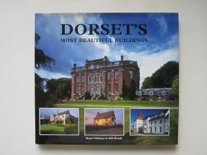 Dorset's most beautiful buildings: Hoade, Bill &